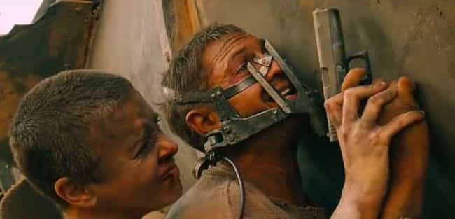 Mad Max: Fury Road Is Feminist... is listed (or ranked) 2 on the list The Craziest Things Ever Said by Men's Rights Activists