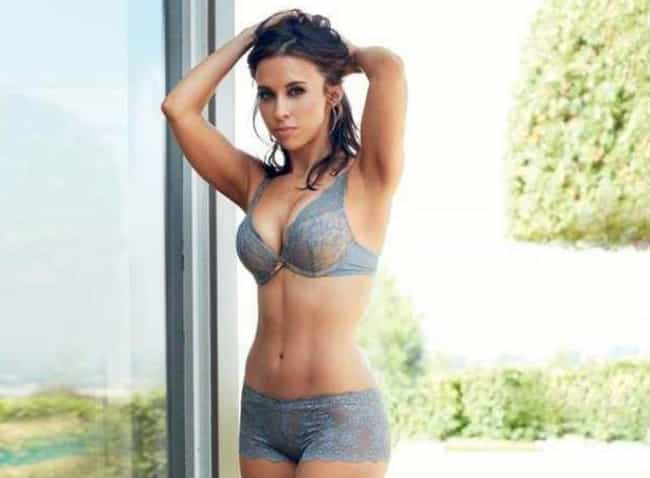 In Blue is listed (or ranked) 2 on the list The 32 Hottest Lacey Chabert Pictures of All Time
