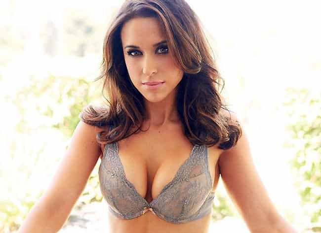 Captivating Up Close is listed (or ranked) 1 on the list The 32 Hottest Lacey Chabert Pictures of All Time