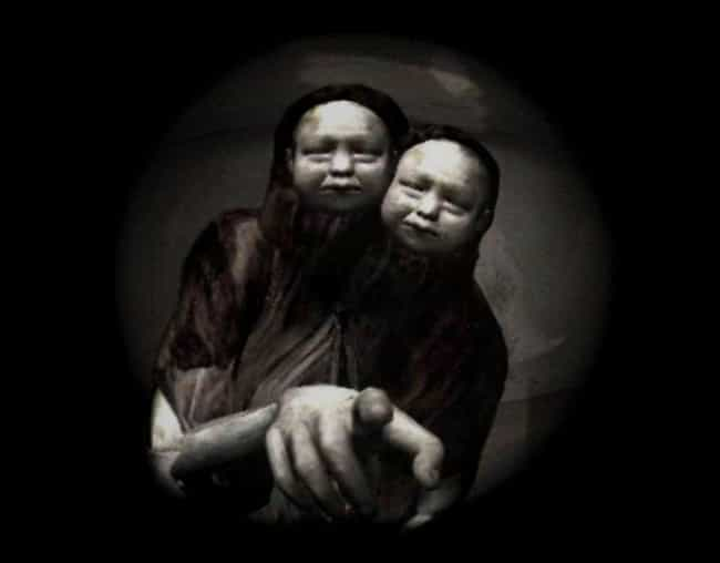 Twin Victims (Silent Hil... is listed (or ranked) 3 on the list The Scariest Video Game Monsters Of All Time
