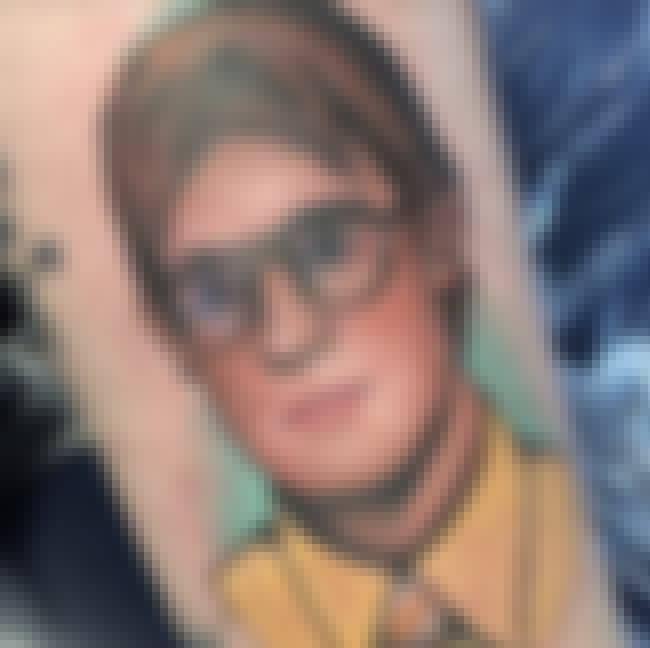 Jim or Dwight or... Jimwight? is listed (or ranked) 1 on the list 21 Incredible Tattoos Inspired by The Office