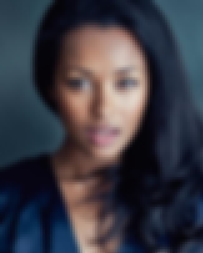Loose Hair Combed To One Side is listed (or ranked) 3 on the list The Hottest Melanie Liburd Pics Ever