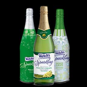 Welch's Sparkling Grape Juice is listed (or ranked) 9 on the list The Best Alcohol Free Champagne