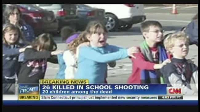 Sandy Hook - 2012 is listed (or ranked) 2 on the list The Deadliest School Shootings in U.S. History