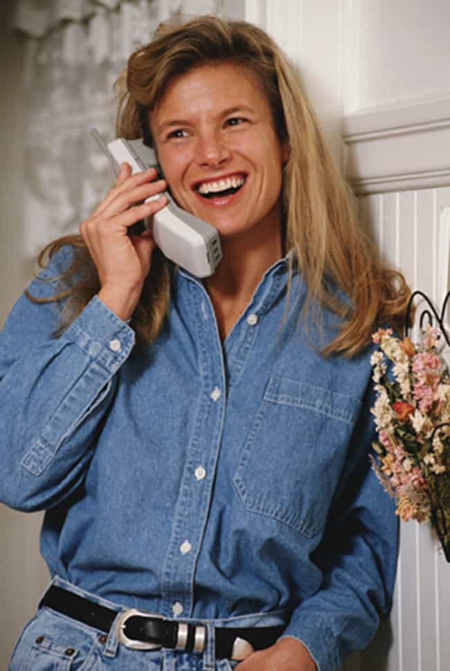 Yes! I Am Dressed Like J... is listed (or ranked) 4 on the list The Most Radical '90s Stock Photos That Ever Existed