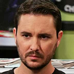 Wil Wheaton is listed (or ranked) 6 on the list The Best Geek Blogs On The Internet