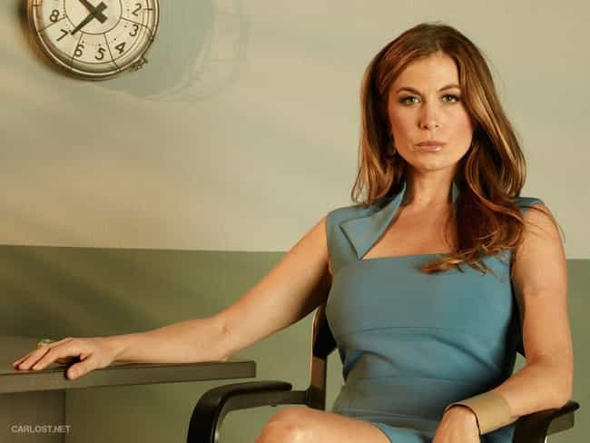 Sonya Walger at Common Law pho... is listed (or ranked) 1 on the list The Most Stunning Sonya Walger Photos