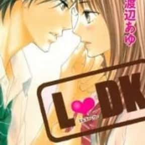 L-DK is listed (or ranked) 14 on the list The Best Romance Manga of All Time