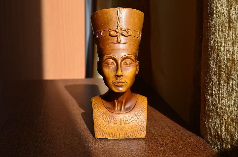 Random Facts You May Not Have Known About Queen Nefertiti