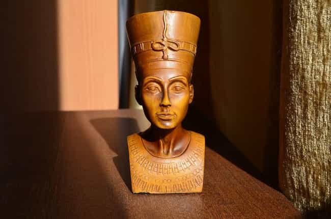 Nefertiti Was More Power... is listed (or ranked) 1 on the list 21 Facts You May Not Have Known About Queen Nefertiti