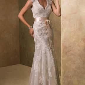 Best Wedding Dress Designers List Of Top Bridal Brands