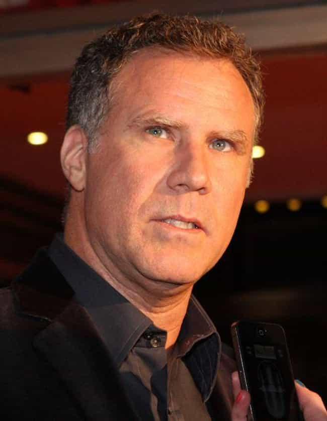 He Found His Love For Pe... is listed (or ranked) 1 on the list Fun Facts You Didn't Know About Will Ferrell
