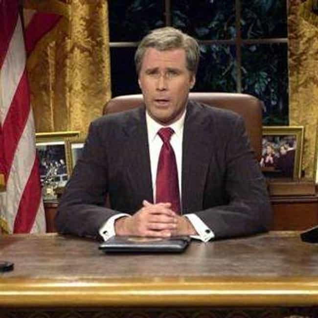 He Was The Highest Paid SNL Ca... is listed (or ranked) 3 on the list Fun Facts You Didn't Know About Will Ferrell
