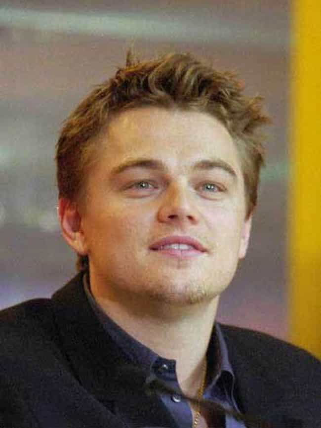 Leonardo Dicaprio Bio Stories Fun Facts About Leo Dicaprio