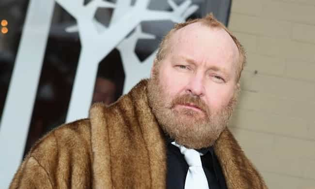Quaid Claimed He Was Running f... is listed (or ranked) 3 on the list Weird Randy Quaid Stories You Won't Believe Are Real