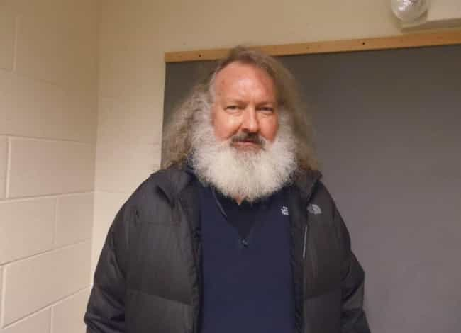 He and Evi Got Arrested Trying... is listed (or ranked) 1 on the list Weird Randy Quaid Stories You Won't Believe Are Real