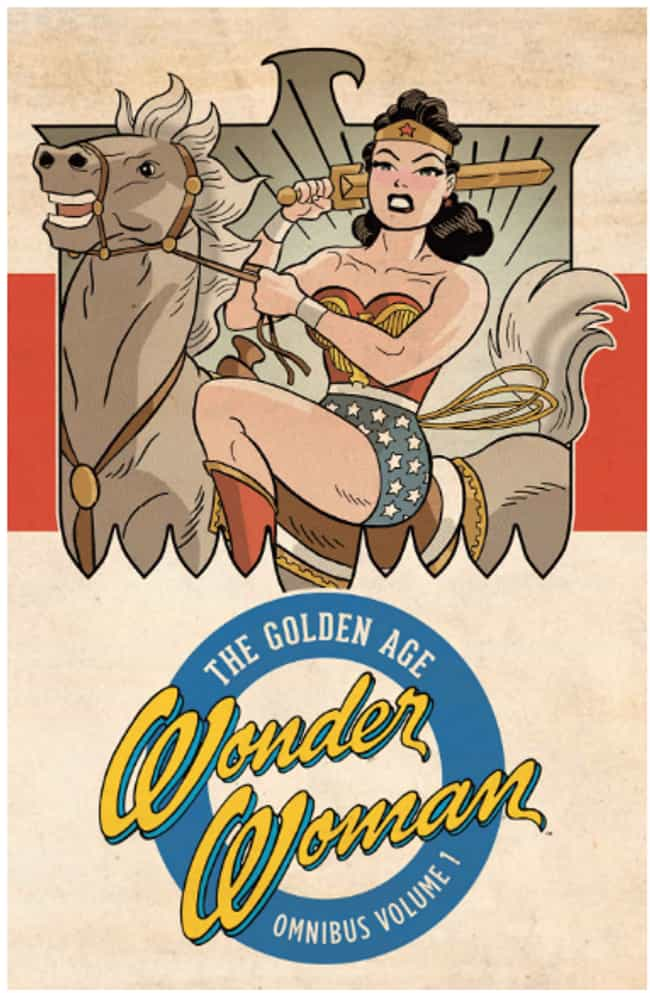 She's Been Around for Ov... is listed (or ranked) 4 on the list 18 Things You Didn't Know About Wonder Woman