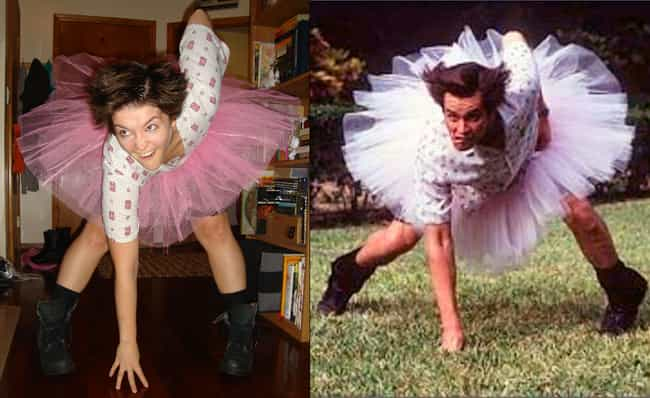 Ace Ventura is listed (or ranked) 4 on the list Last Minute DIY Halloween Costumes Even You Can Make