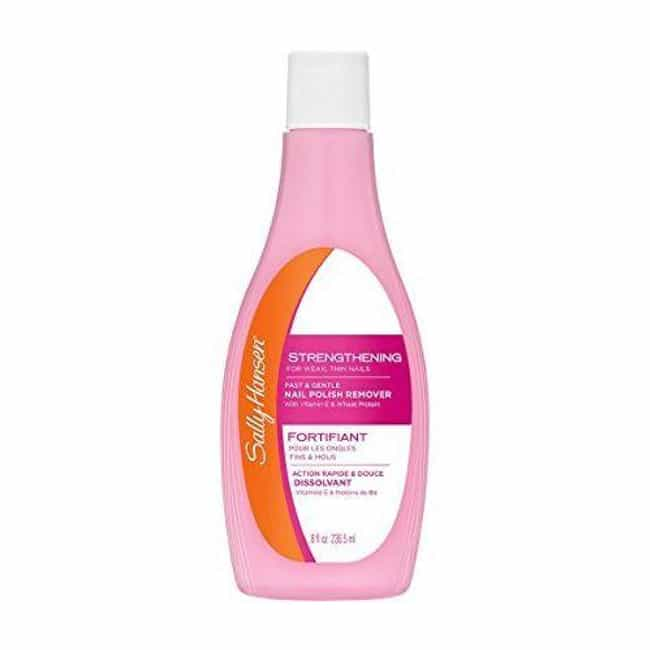 Nail Polish Remover is listed (or ranked) 4 on the list The Best Ways to Remove Labels or Stickers from Glass