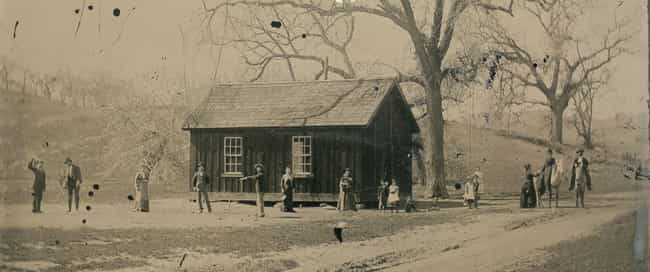 A Photo Of Billy the Kid is listed (or ranked) 4 on the list Junk That Turned Out To Be Worth A Fortune