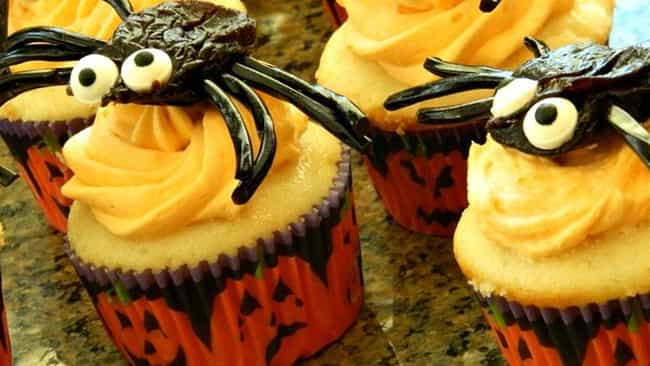Creepy Treats You Should Serve This Halloween