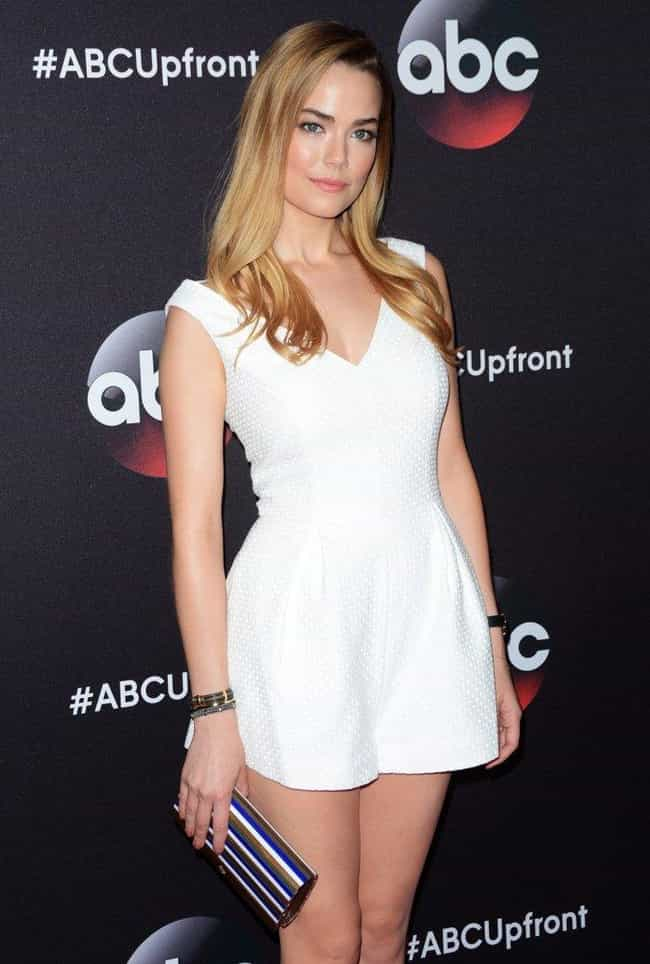 Rebecca Rittenhouse at the AB... is listed (or ranked) 2 on the list The Most Stunning Rebecca Rittenhouse Pics