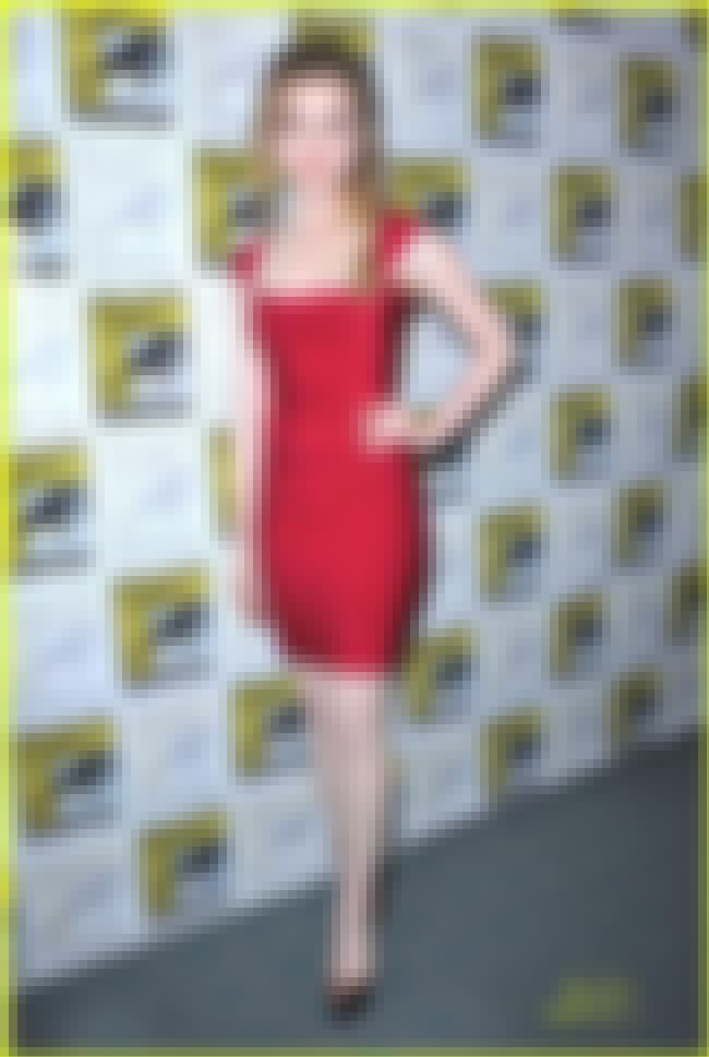 Skyler Samuel arrived for pane... is listed (or ranked) 4 on the list The Hottest Skyler Samuels Photos