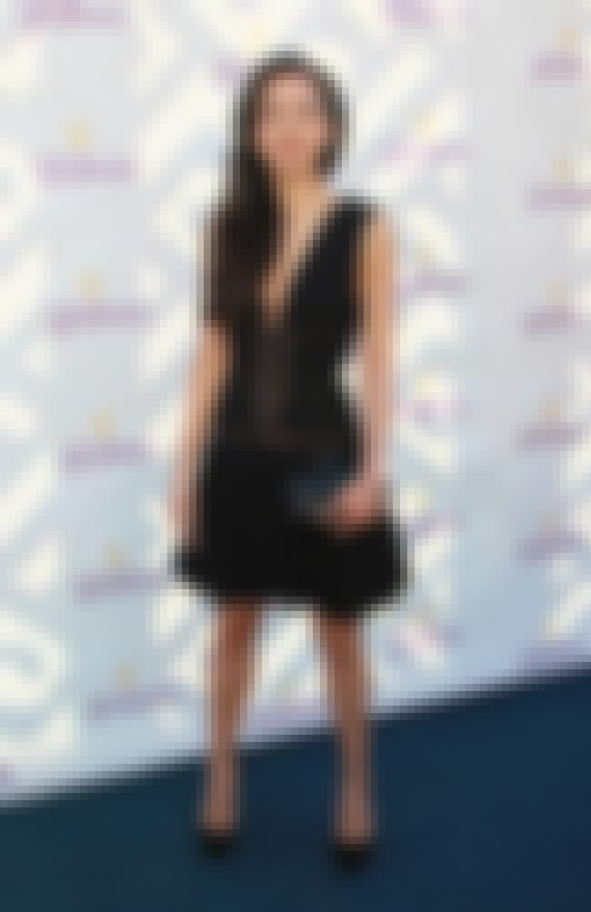 Aimee Garcia at the Inaugural ... is listed (or ranked) 4 on the list The Hottest Aimee Garcia Photos