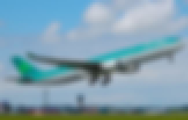 Aer Lingus Passenger Bites Fel... is listed (or ranked) 1 on the list People Who Died Mid-Flight