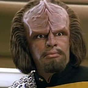Speaking Klingon is listed (or ranked) 1 on the list The Nerdiest Things That Will Never Be Cool