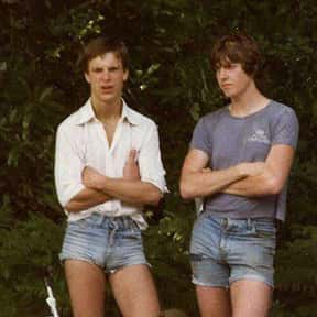 Jean Shorts is listed (or ranked) 25 on the list The Nerdiest Things That Will Never Be Cool