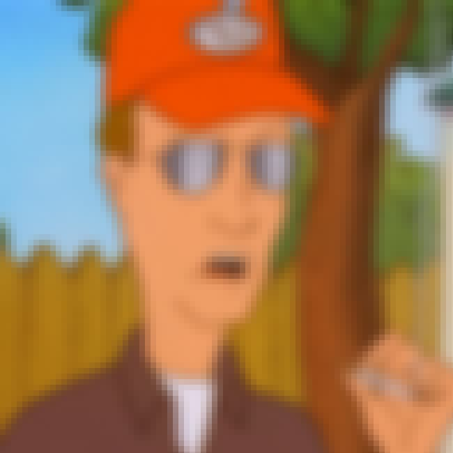 Dale Gribble is listed (or ranked) 2 on the list Who Said It: GOP Candidate or Dale Gribble?
