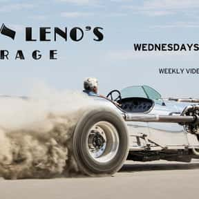 Jay Leno's Garage is listed (or ranked) 12 on the list The Best Car TV Shows
