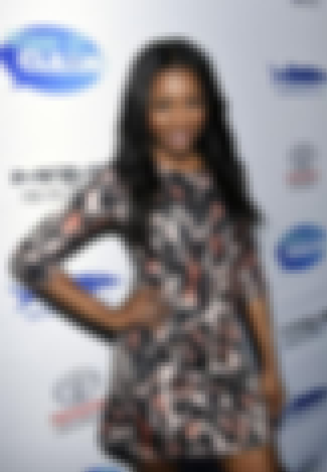 Gabrielle Dennis at Keep It Cl... is listed (or ranked) 4 on the list The Hottest Gabrielle Dennis Photos