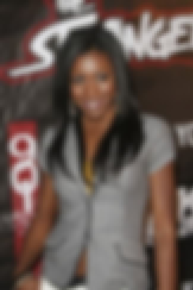 Gabrielle Dennis at the 'M... is listed (or ranked) 2 on the list The Hottest Gabrielle Dennis Photos