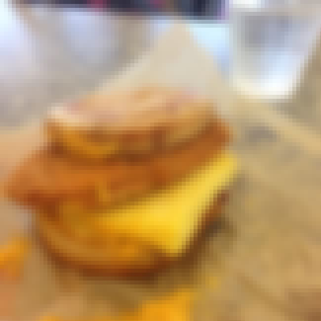 The Chicken McGriddle is listed (or ranked) 1 on the list 22 Insane McDonald's Breakfast/Lunch Combos You Can Now Make