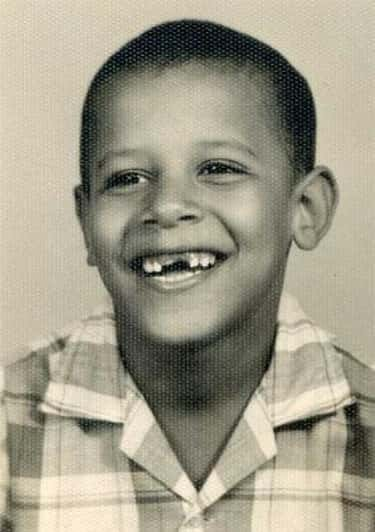 His First Name Is a Common Wor is listed (or ranked) 2 on the list 25 Fun Facts You Didn't Know About Barack Obama