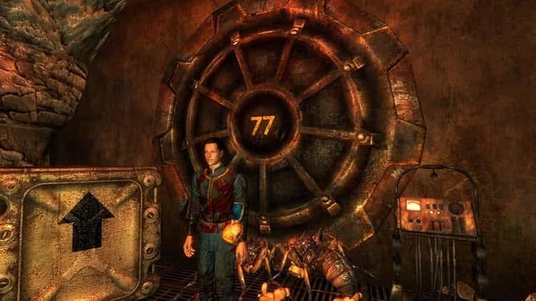 Vault 77 - Puppet Vault