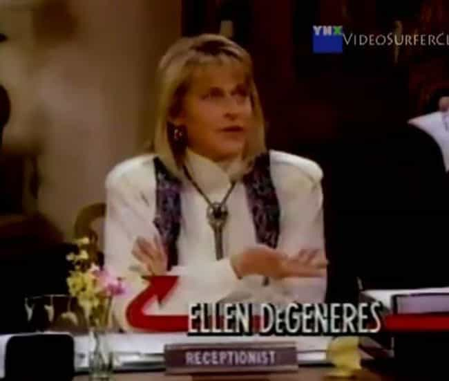 Ellen Held a Bunch of Od... is listed (or ranked) 2 on the list 39 Fun Facts You Didn't Know About Ellen DeGeneres