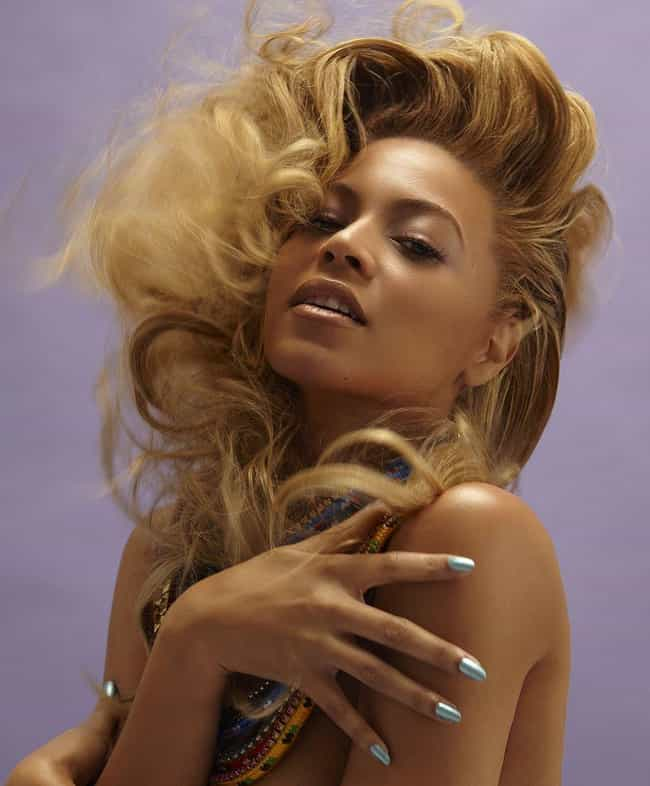 Beyonce Faked Her Pregna... is listed (or ranked) 1 on the list 13 Crazy Celebrity Conspiracy Theories