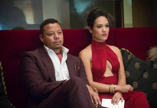 Lucious Lyon and Anika Calhoun is listed (or ranked) 3 on the list Current TV Couples You Hope Break Up