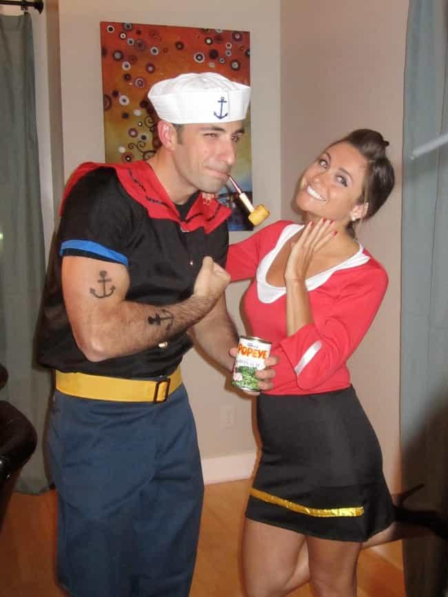50+ Creative Halloween Costume Ideas for Couples