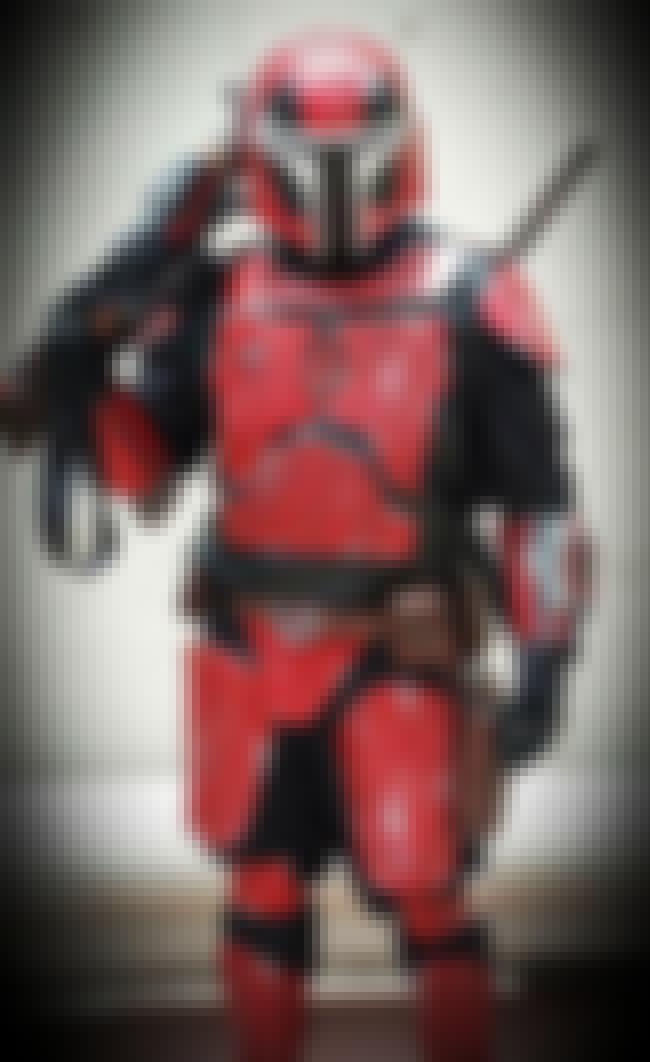 Deadpool Boba Fett is listed (or ranked) 5 on the list Creative Crossover Costumes You Should Steal This Halloween
