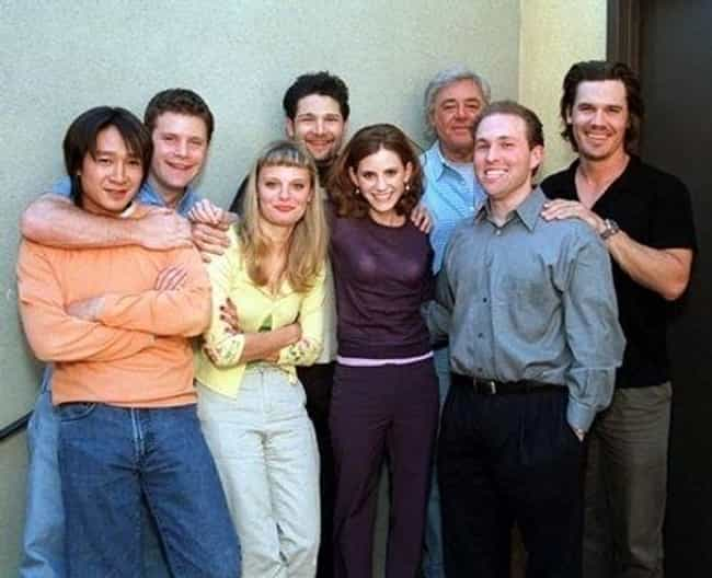 Your Favorite Movie Casts, Reunited