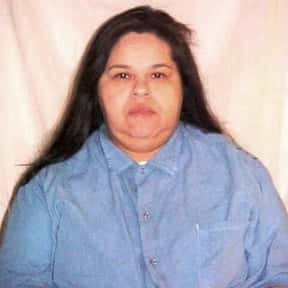 Dora Buenrostro is listed (or ranked) 8 on the list Women Currently on Death Row in the United States