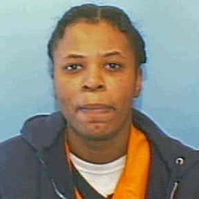 Debra Brown is listed (or ranked) 6 on the list Women Currently on Death Row in the United States