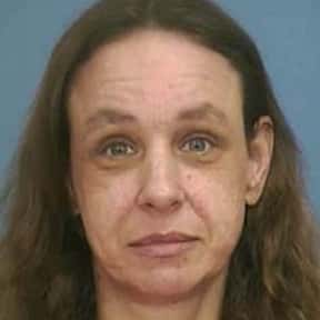 Lisa Jo Chamberlin is listed (or ranked) 16 on the list Women Currently on Death Row in the United States