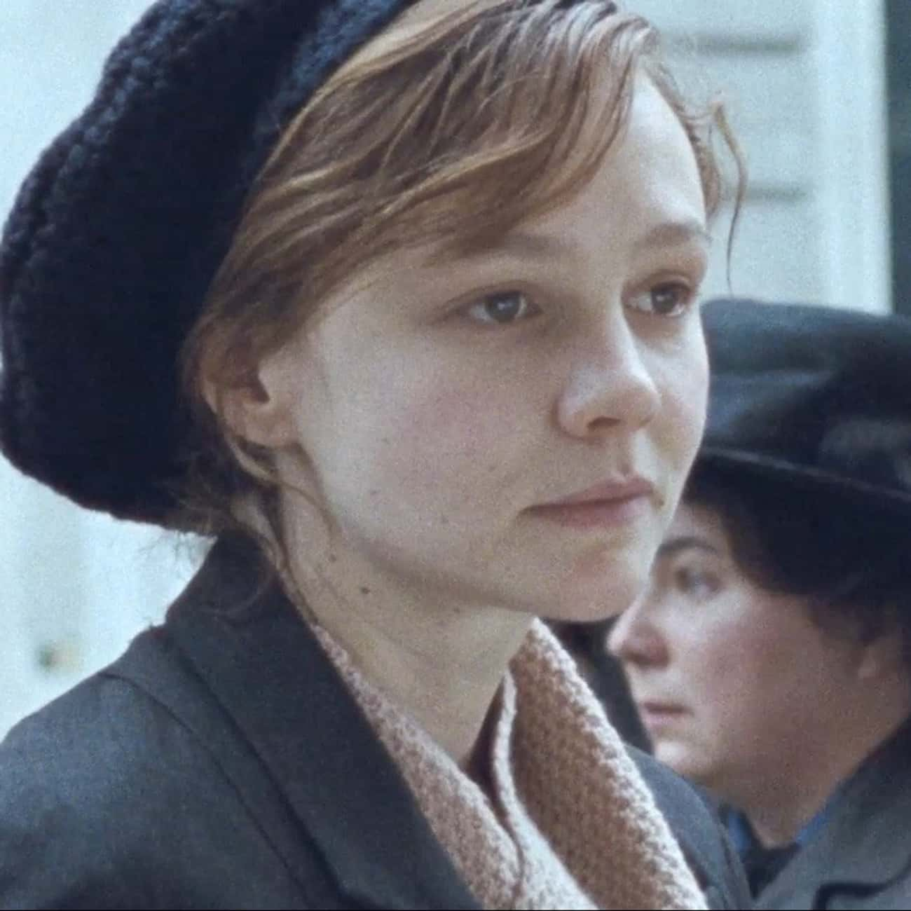 All My Life I've Done What Men is listed (or ranked) 1 on the list Suffragette Movie Quotes