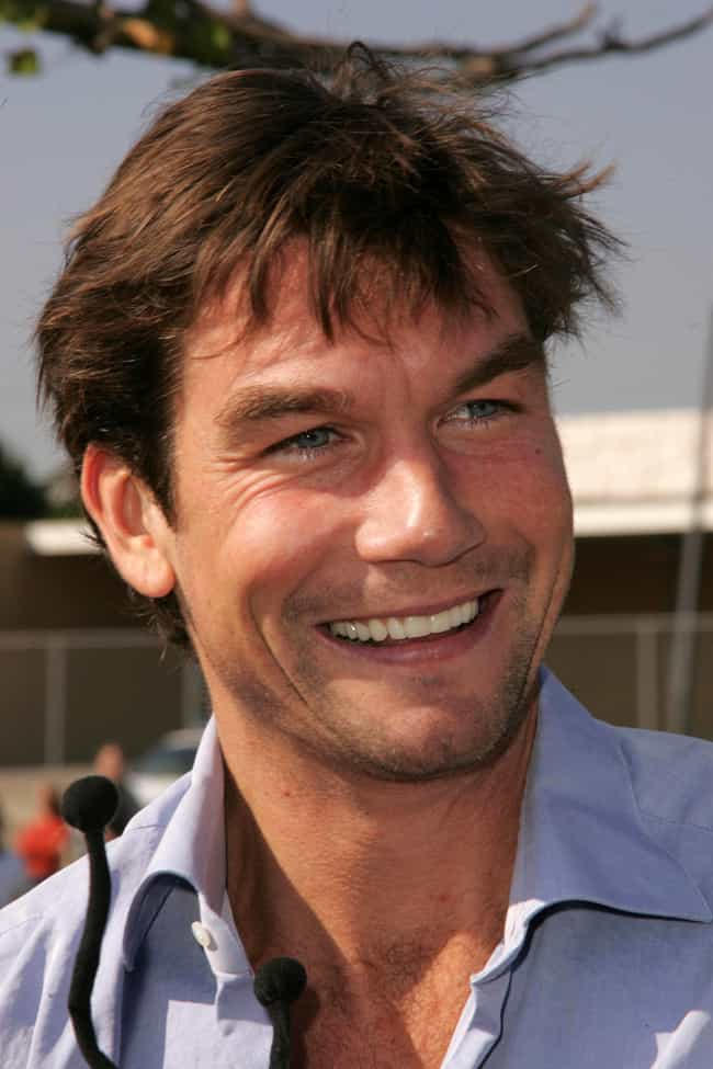 Tom Cruise Freaked Out Jerry O... is listed (or ranked) 4 on the list The Craziest Tom Cruise Scientology Rumors, Ranked