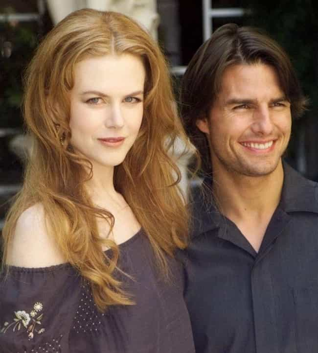 Scientology Broke Up Tom Cruis... is listed (or ranked) 3 on the list The Craziest Tom Cruise Scientology Rumors, Ranked